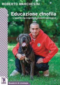copertina Educazione cinofila