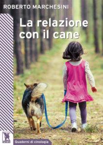 copertina La relazione con il cane
